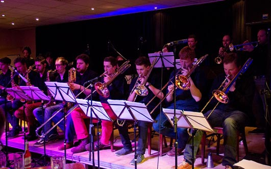 Uni Big Band